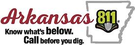 Arkansas 811