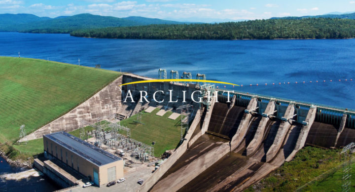 ArcLight Acquires Midcoast Operating, L.P. from Enbridge